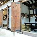 有很多韓國古代房屋
