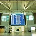 仁川機場真的很值得讚揚!!