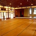 讓我想到日本的嵐山天龍寺