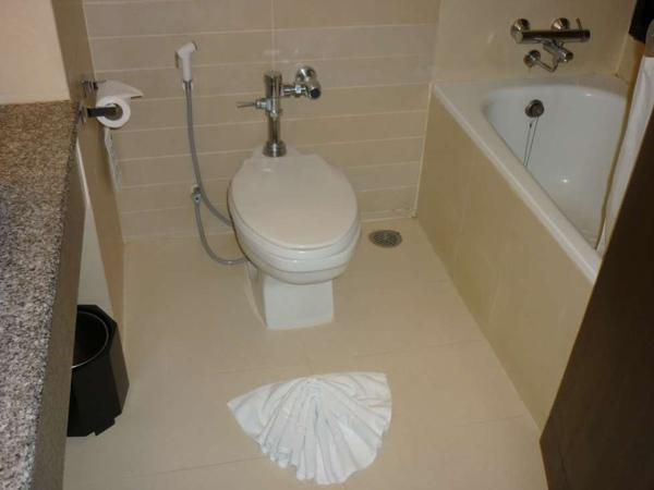 A-OEN BANGKOK HOTEL-廁所.jpg