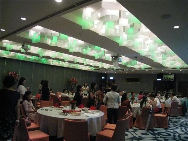 3樓宴會廳