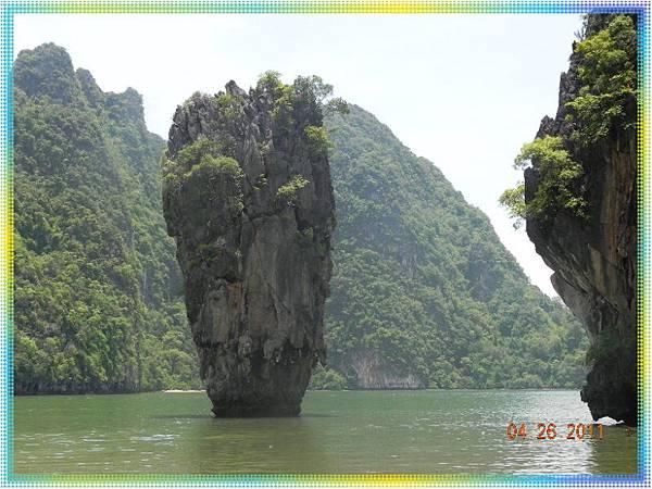 007 島
