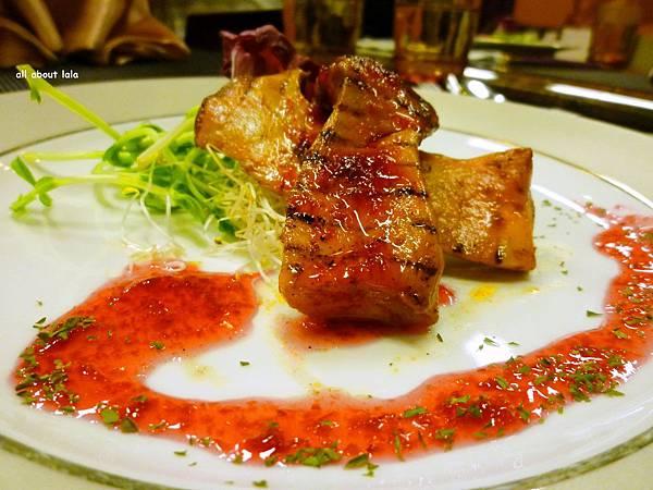 溫泉晚餐P1270983