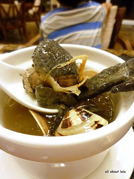 溫泉晚餐P1280013