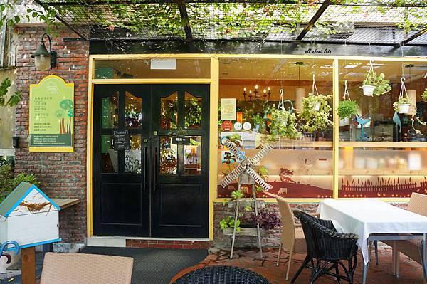 1403411533 2694602159 n - [熱血採訪]台中吃到飽 吉凡尼的花園 樂活的蔬食早午餐 甜點好好吃