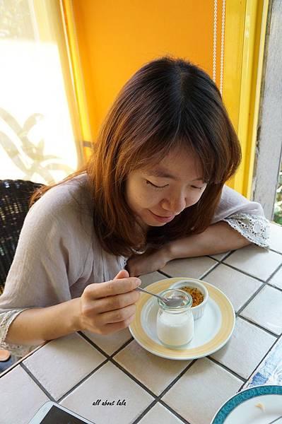 1403425273 4028673018 n - [熱血採訪]台中吃到飽 吉凡尼的花園 樂活的蔬食早午餐 甜點好好吃