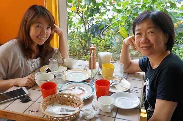 1403426072 1234061599 n - [熱血採訪]台中吃到飽 吉凡尼的花園 樂活的蔬食早午餐 甜點好好吃