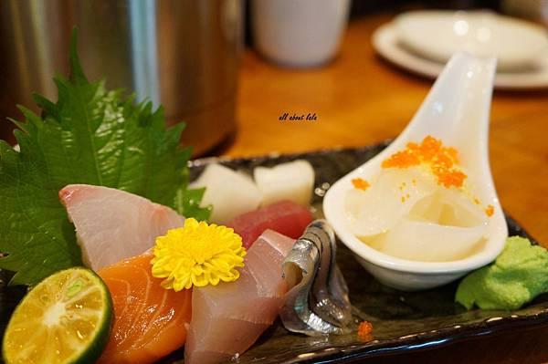1409986329 265779173 n - 台中日式無菜單料理推薦 鵝房宮 菜市場裡的排隊美食 拉拉的生日大餐