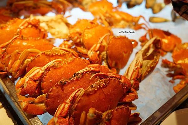 1421761986 255836071 n - 台中吃到飽餐廳推薦 漢來海港餐廳 海鮮控 甜點控的愛~聚餐 同學會 謝師宴 請客都推薦