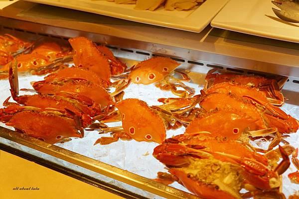 1421761988 3649982313 n - 台中吃到飽餐廳推薦 漢來海港餐廳 海鮮控 甜點控的愛~聚餐 同學會 謝師宴 請客都推薦