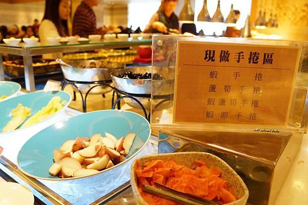 1421761995 2053106919 n - 台中吃到飽餐廳推薦 漢來海港餐廳 海鮮控 甜點控的愛~聚餐 同學會 謝師宴 請客都推薦