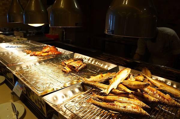 1421761997 3069558226 n - 台中吃到飽餐廳推薦 漢來海港餐廳 海鮮控 甜點控的愛~聚餐 同學會 謝師宴 請客都推薦