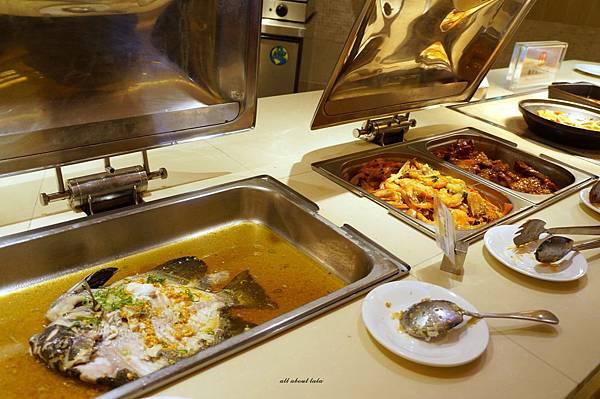 1421762009 3780622888 n - 台中吃到飽餐廳推薦 漢來海港餐廳 海鮮控 甜點控的愛~聚餐 同學會 謝師宴 請客都推薦