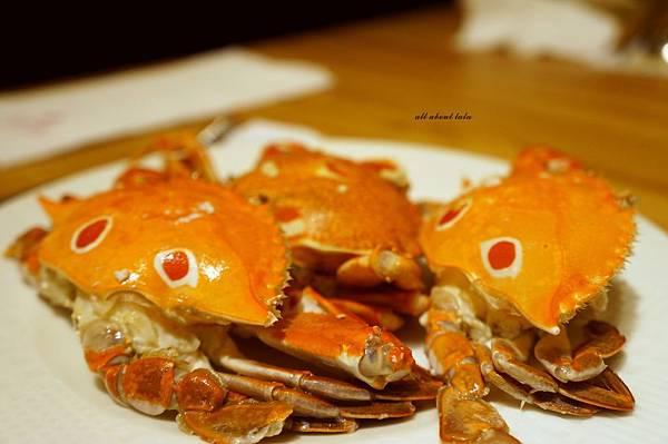 1421762026 4099844843 n - 台中吃到飽餐廳推薦 漢來海港餐廳 海鮮控 甜點控的愛~聚餐 同學會 謝師宴 請客都推薦