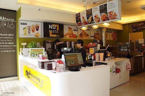 1421897497 1968301901 n - 【熱血採訪】台中平價義大利麵餐廳推薦 NU PASTA(向心店) 焗烤 吐司盒子也很推 外帶更方便便
