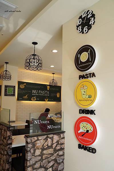1421897499 848342647 n - 【熱血採訪】台中平價義大利麵餐廳推薦 NU PASTA(向心店) 焗烤 吐司盒子也很推 外帶更方便便