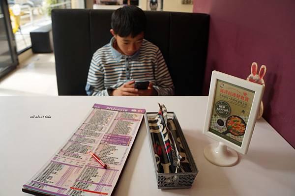 1421897511 3928058221 n - 【熱血採訪】台中平價義大利麵餐廳推薦 NU PASTA(向心店) 焗烤 吐司盒子也很推 外帶更方便便