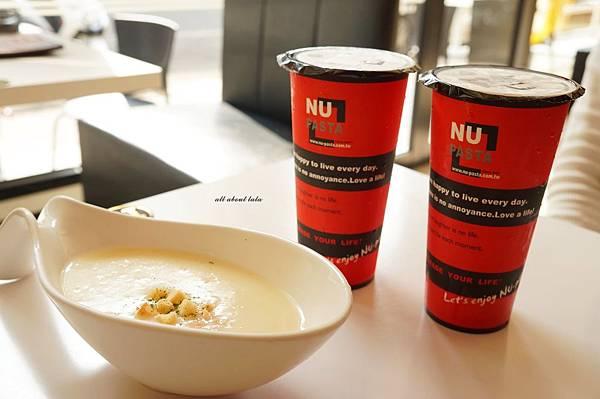 1421897517 746300493 n - 【熱血採訪】台中平價義大利麵餐廳推薦 NU PASTA(向心店) 焗烤 吐司盒子也很推 外帶更方便便