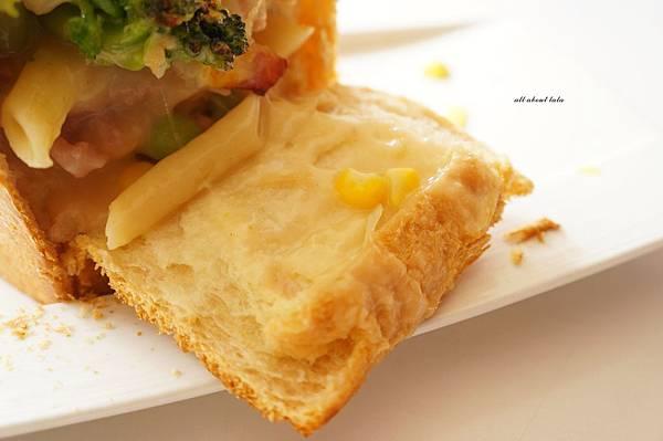 1421897531 3413152842 n - 【熱血採訪】台中平價義大利麵餐廳推薦 NU PASTA(向心店) 焗烤 吐司盒子也很推 外帶更方便便