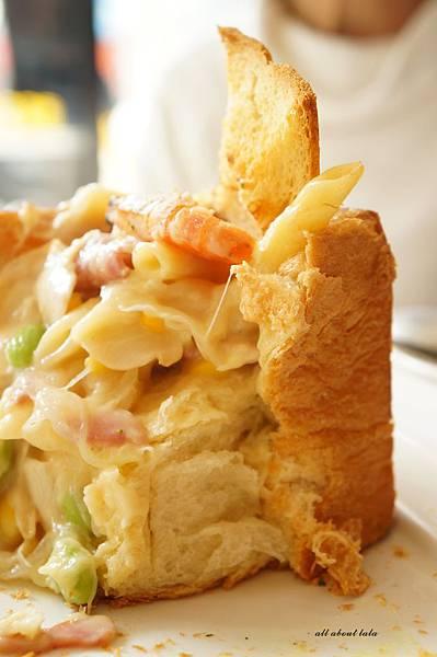 1421897535 849450957 n - 【熱血採訪】台中平價義大利麵餐廳推薦 NU PASTA(向心店) 焗烤 吐司盒子也很推 外帶更方便便