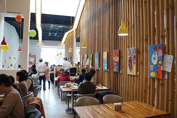 1423016143 3409790296 n - 台中餐廳推薦 青木和洋食彩AOKI 好日式風的餐食 日式炸物 漢堡排大推薦 聽說甜點也不賴
