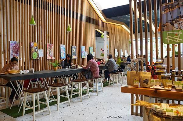 1423016149 2466115177 n - 台中餐廳推薦 青木和洋食彩AOKI 好日式風的餐食 日式炸物 漢堡排大推薦 聽說甜點也不賴