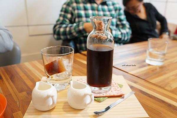 1423016158 3945993335 n - 台中餐廳推薦 青木和洋食彩AOKI 好日式風的餐食 日式炸物 漢堡排大推薦 聽說甜點也不賴