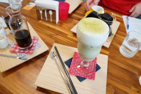 1423016159 2850304722 n - 台中餐廳推薦 青木和洋食彩AOKI 好日式風的餐食 日式炸物 漢堡排大推薦 聽說甜點也不賴