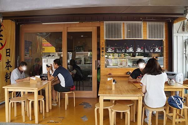 1438431439 365859465 n - 台中 桀壽司日本料理 公益路上平價的無菜單套餐 生意超好需訂位