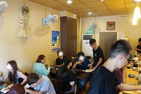 1438431441 3594344128 n - 台中 桀壽司日本料理 公益路上平價的無菜單套餐 生意超好需訂位