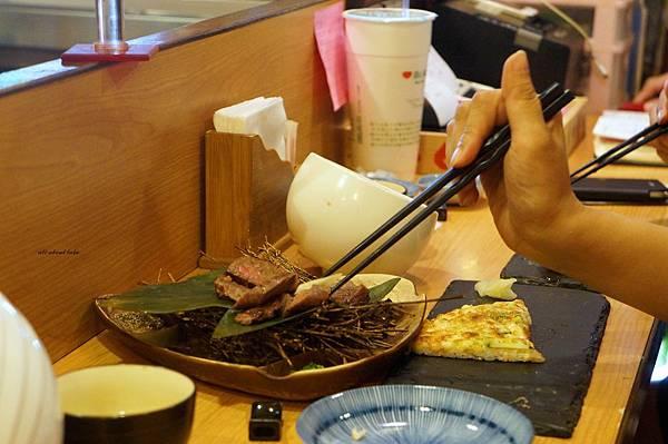 1438431453 3765069648 n - 台中 桀壽司日本料理 公益路上平價的無菜單套餐 生意超好需訂位