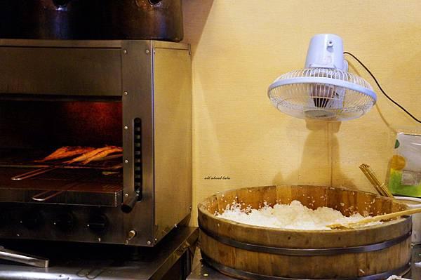 1438431455 1031822940 n - 台中 桀壽司日本料理 公益路上平價的無菜單套餐 生意超好需訂位
