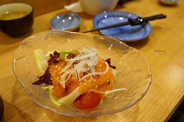 1438431459 1260355102 n - 台中 桀壽司日本料理 公益路上平價的無菜單套餐 生意超好需訂位