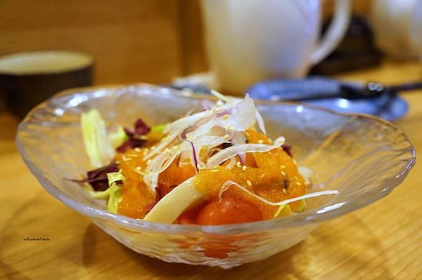 1438431461 3866476205 n - 台中 桀壽司日本料理 公益路上平價的無菜單套餐 生意超好需訂位