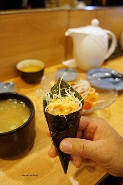 1438431465 3269174960 n - 台中 桀壽司日本料理 公益路上平價的無菜單套餐 生意超好需訂位