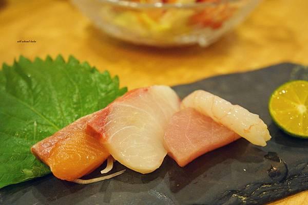 1438431469 3061296771 n - 台中 桀壽司日本料理 公益路上平價的無菜單套餐 生意超好需訂位