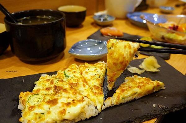 1438431473 1458230226 n - 台中 桀壽司日本料理 公益路上平價的無菜單套餐 生意超好需訂位