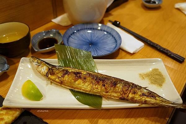 1438431478 3970648892 n - 台中 桀壽司日本料理 公益路上平價的無菜單套餐 生意超好需訂位