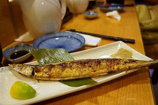 1438431480 704257995 n - 台中 桀壽司日本料理 公益路上平價的無菜單套餐 生意超好需訂位