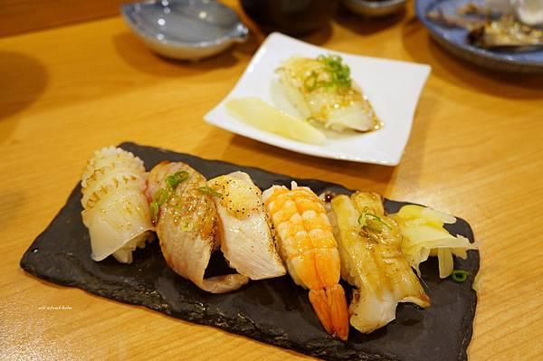 1438431483 3324285333 n - 台中 桀壽司日本料理 公益路上平價的無菜單套餐 生意超好需訂位