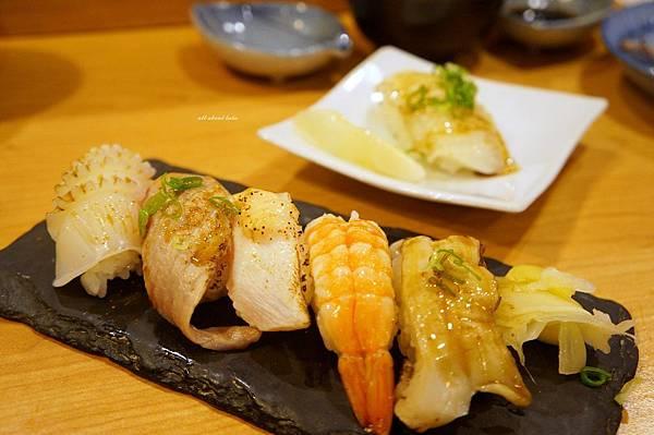 1438431485 68430530 n - 台中 桀壽司日本料理 公益路上平價的無菜單套餐 生意超好需訂位