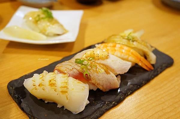 1438431487 25214540 n - 台中 桀壽司日本料理 公益路上平價的無菜單套餐 生意超好需訂位