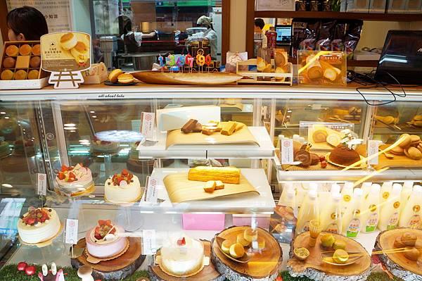 1439195086 3886643289 n - 台中乳酪蛋糕 [熱血採訪]久久津乳酪菓子手造所 道南半熟乳酪蛋糕超香濃美味 大推薦 還有布丁燒