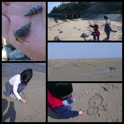 古寧頭北山漁業區組合照片