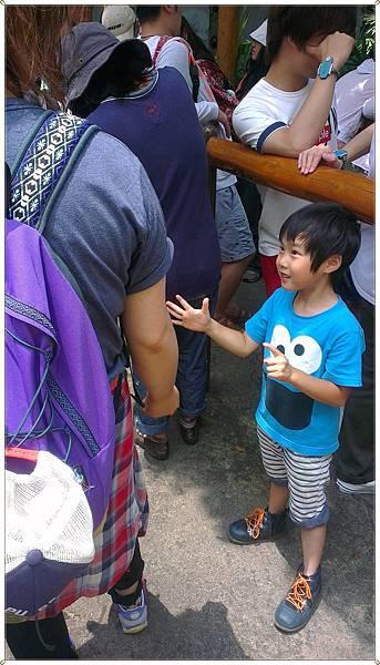 日本小男孩照片