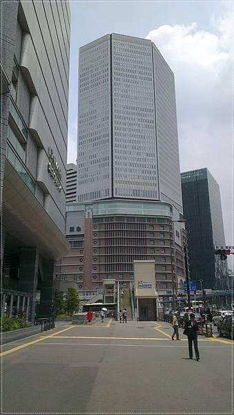 阪急百貨照片