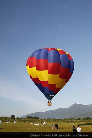 線上熱氣球3