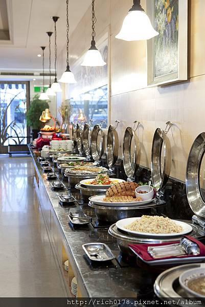 馬維爾異國餐廳3