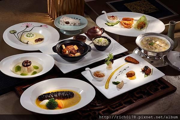 上海本幫菜-套餐組圖