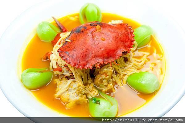 金湯百葉煮蟹s
